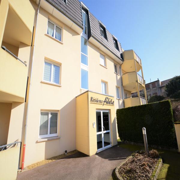 Offres de vente Appartement Rémilly 57580