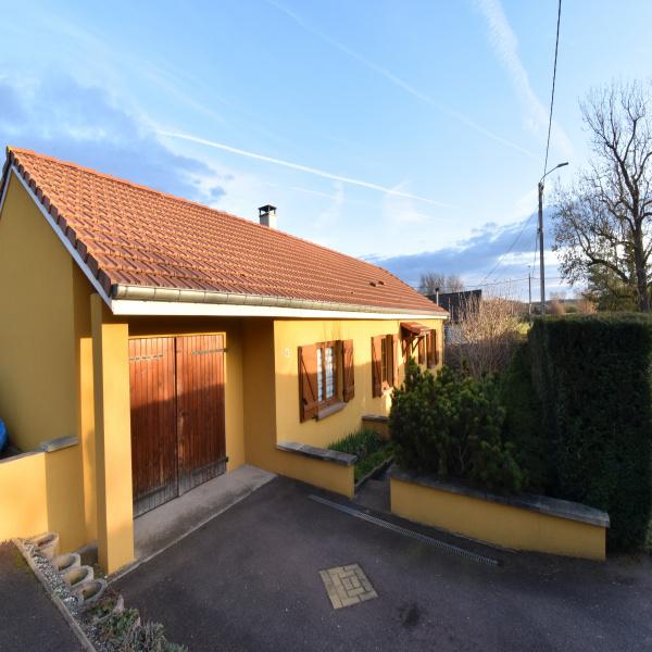 Offres de vente Maison Brulange 57340