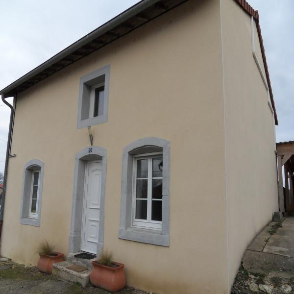 Offres de vente Maison Thimonville 57580