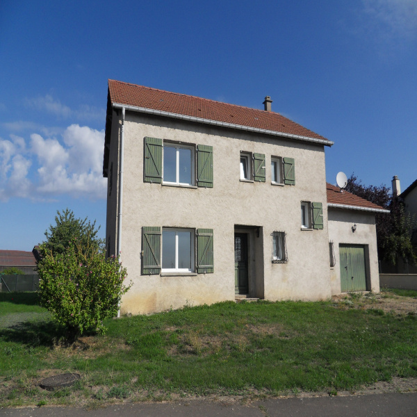 Offres de vente Maison Solgne 57420