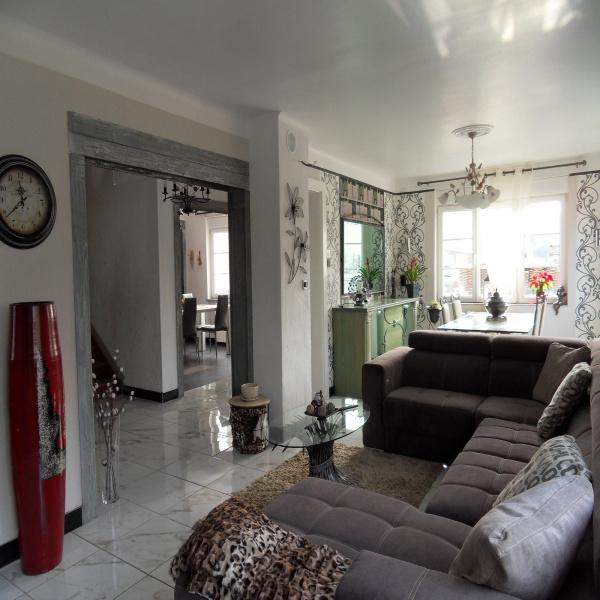 Offres de vente Maison Cheminot 57420