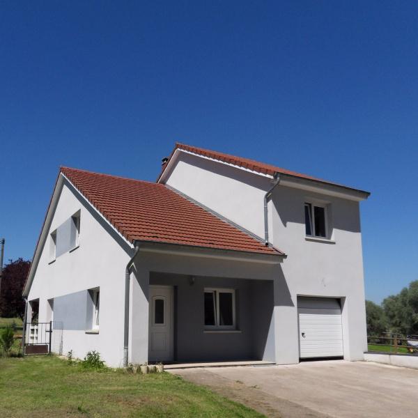 Offres de vente Maison Servigny-lès-Raville 57530