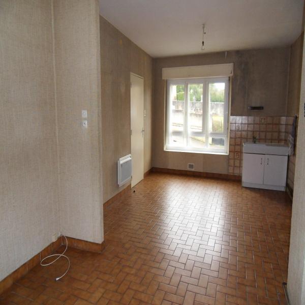 Offres de vente Maison Bacourt 57590