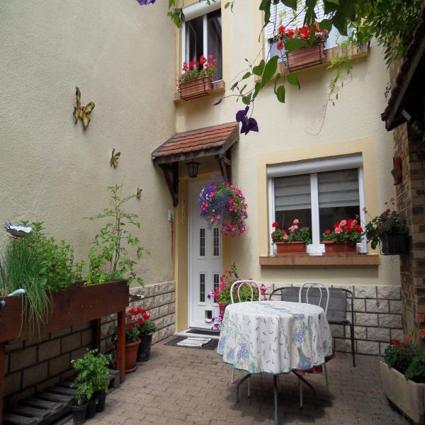 Offres de vente Maison Courcelles-Chaussy 57530