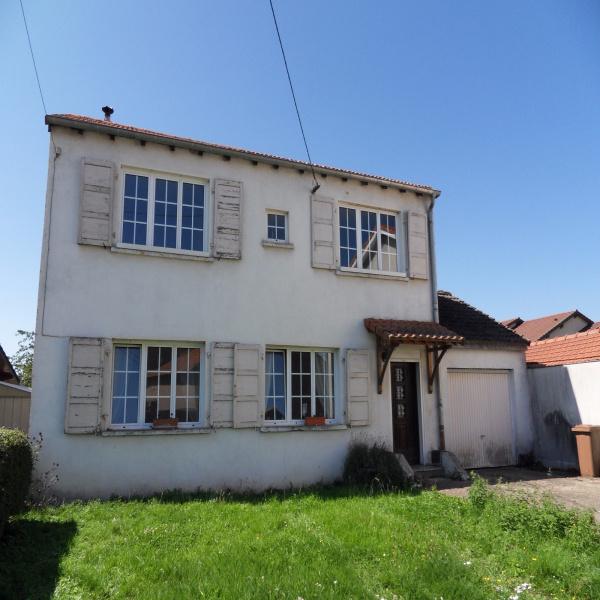 Offres de vente Maison Colligny 57530