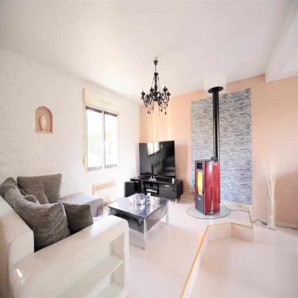 Offres de vente Maison Herny 57580