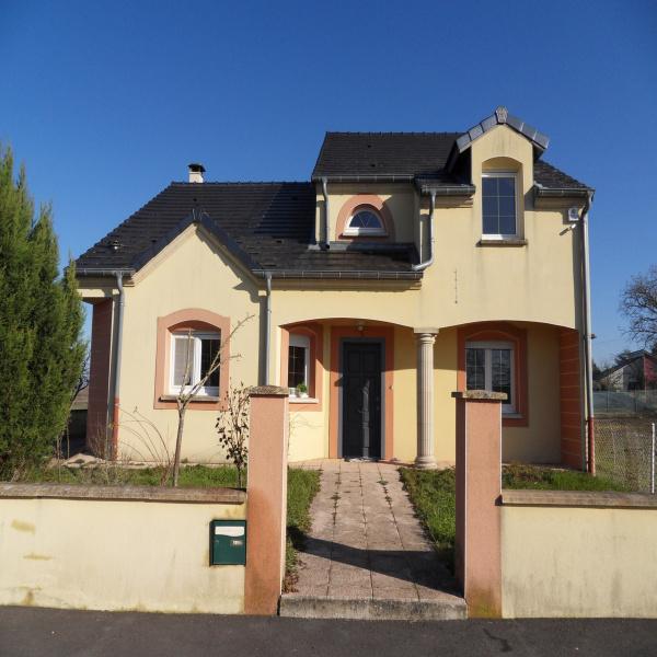 Offres de vente Maison Adaincourt 57580