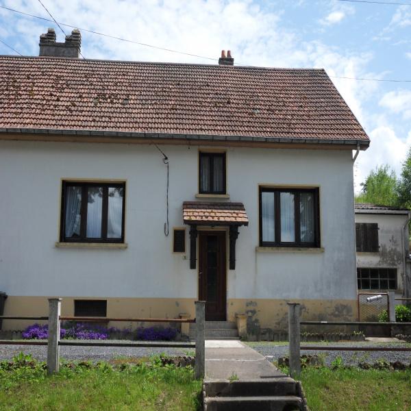 Offres de vente Maison Baudrecourt 57580