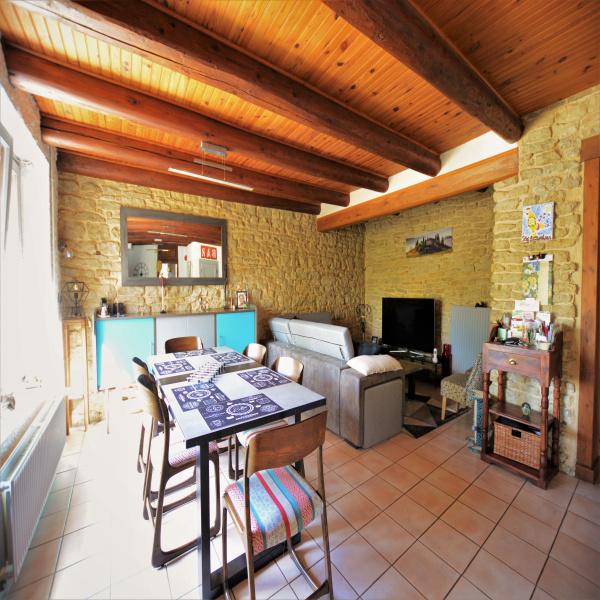 Offres de vente Maison Villers-Stoncourt 57530