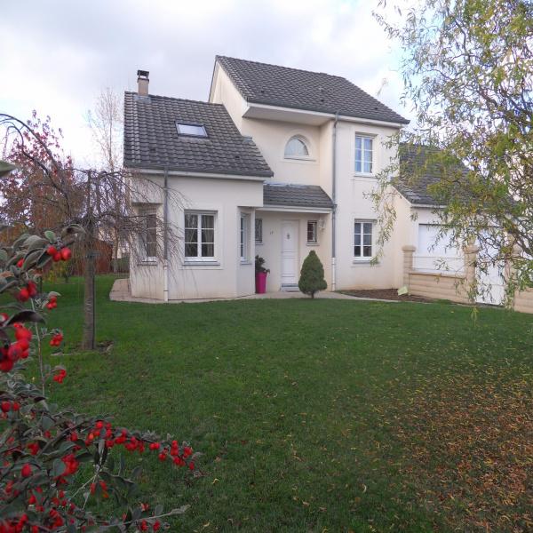 Offres de vente Maison Pournoy-la-Grasse 57420
