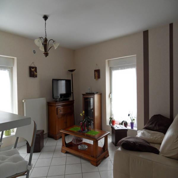 Offres de vente Appartement Courcelles-sur-Nied 57530