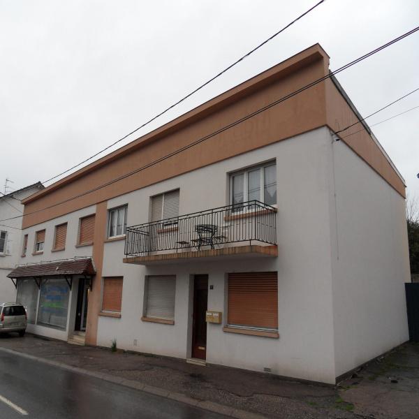 Offres de vente Immeuble Rémilly 57580