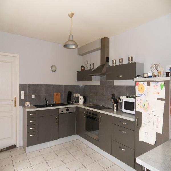 Offres de vente Maison Lesse 57580