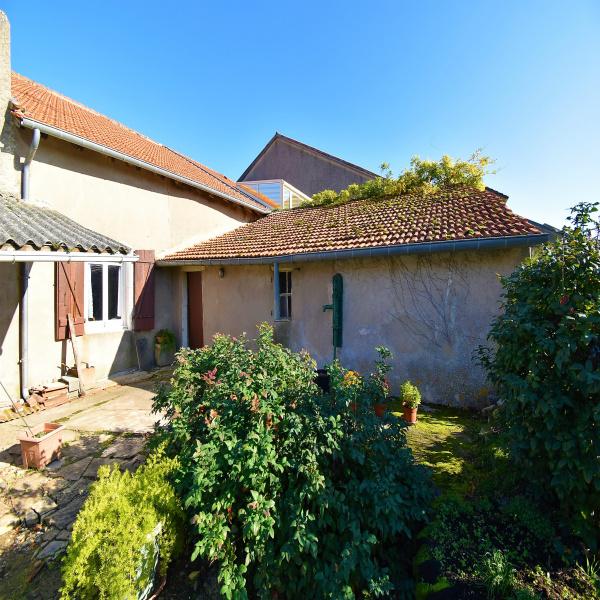 Offres de vente Maison Rémilly 57580