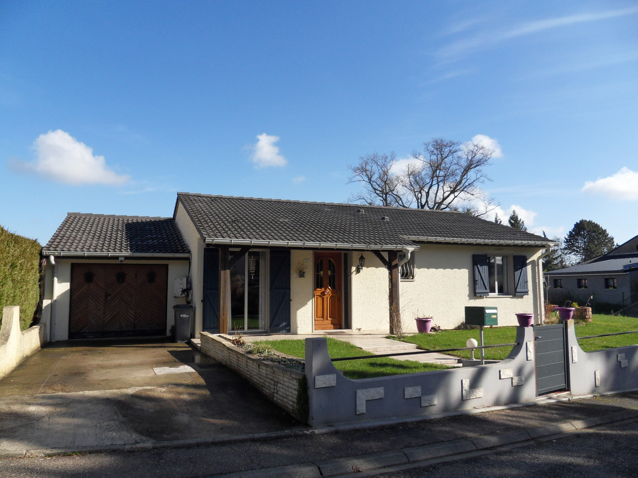 vente maison remilly 57580